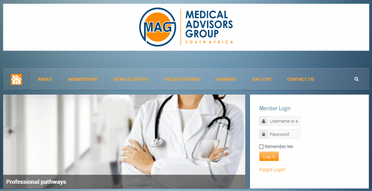 Medical Advisors Group South Africa