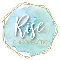 Love My Site Website Design Client: Rise Chiropractic