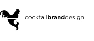 Cocktail Brand Design