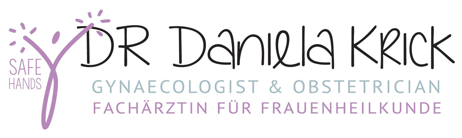 Dr Daniela Krick